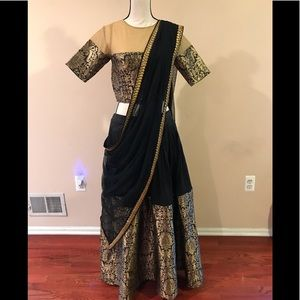 Dresses & Skirts - Indian party outfit